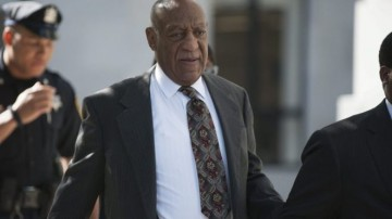 Mr Cosby could go to prison for 10 years if convicted