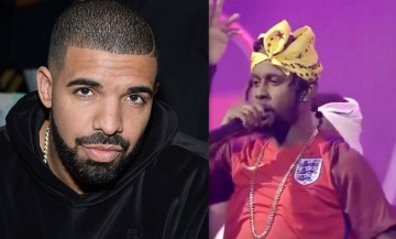 Drake-and-Popcaan-photo