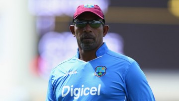 Phil-Simmons-the-head-coach-of-West-Indies