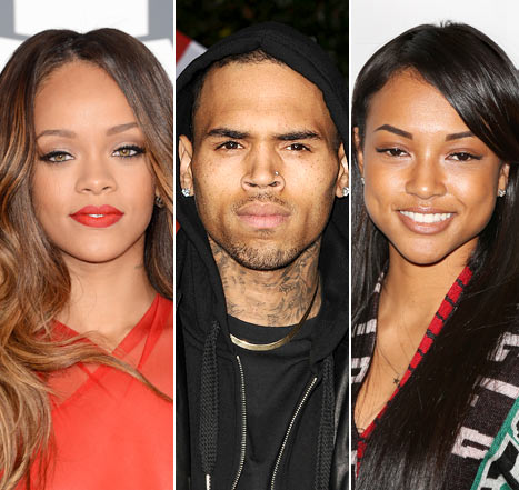 Chris Brown still in love with Rihanna… Karrueche Tran doesn
