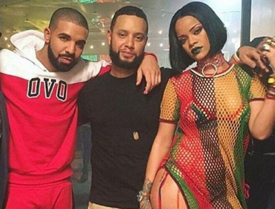 "Director X on Rihanna & Drake ""Work"" video, ""West Indians"