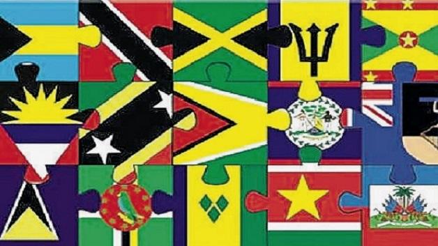 caricom-flags