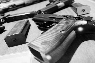Guns And Magazines