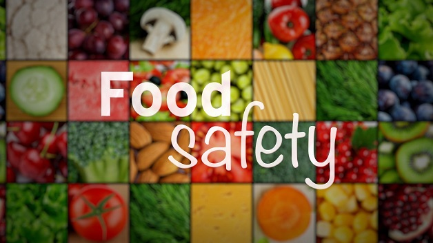 persons urged to practice proper food handling food safety and