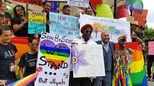 Homophobic laws in Caribbean could roll back in landmark case