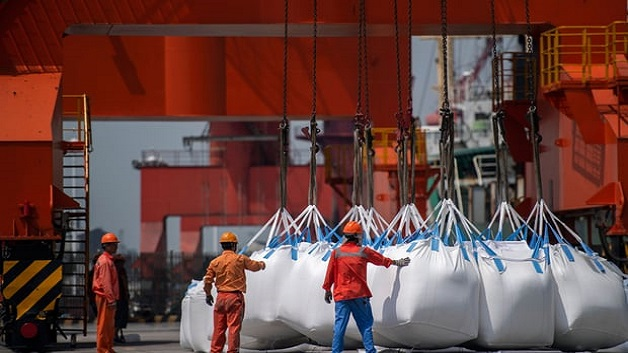 New tariffs come into force amid US-China trade war | WE FM |The