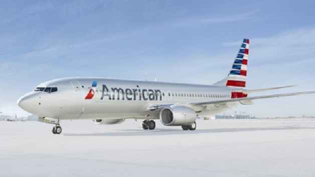 American Airlines To Make Inaugural Non Stop Flight From